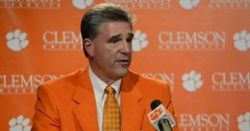 Clemson AD disappoints with a loss of rivalry