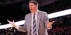 The Brad Brownell era will continue at Clemson