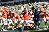 Re: Nyles Pinckney Showing Off In ATL After TD (Pic ...